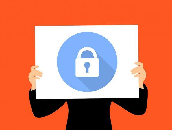 Care Impuls GmbH unterstützt in Sachen Datenschutz.