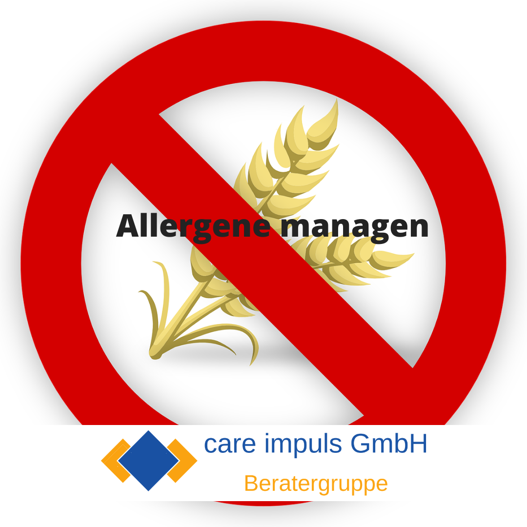 Allergene managen care impuls GmbH
